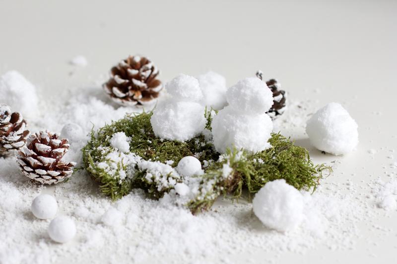 Schneemänner | we love handmade