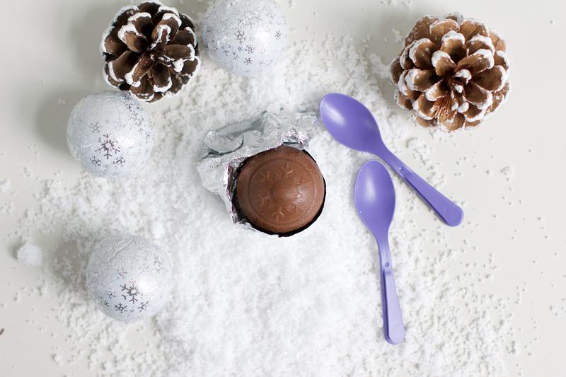 Milka Snowball | we love handmade