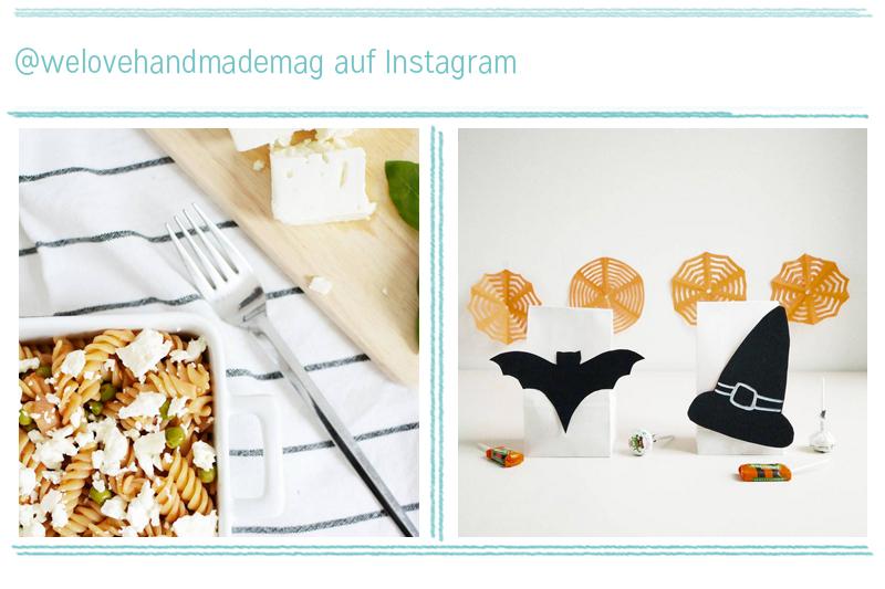 Instagram Rückblick | we love handmade