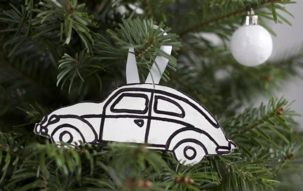 Beetle-Anhänger |we love handmade