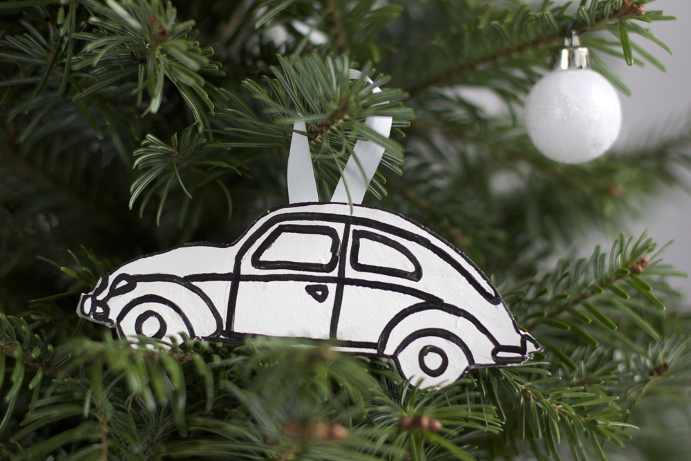 Beetle-Anhänger | we love handmade