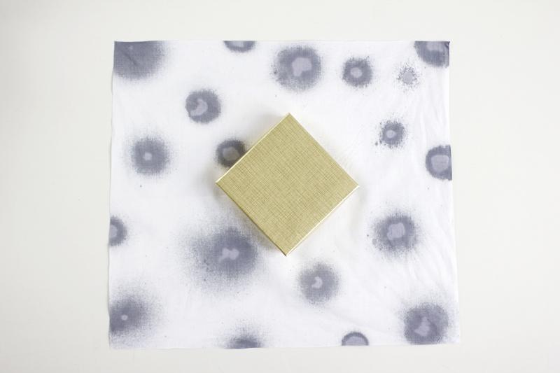 Furoshiki Yotsu Musubi | we love handmade