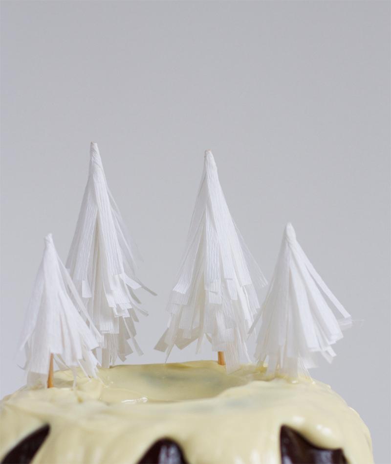 Cake Toppe schnell selbermachen | we love handmade