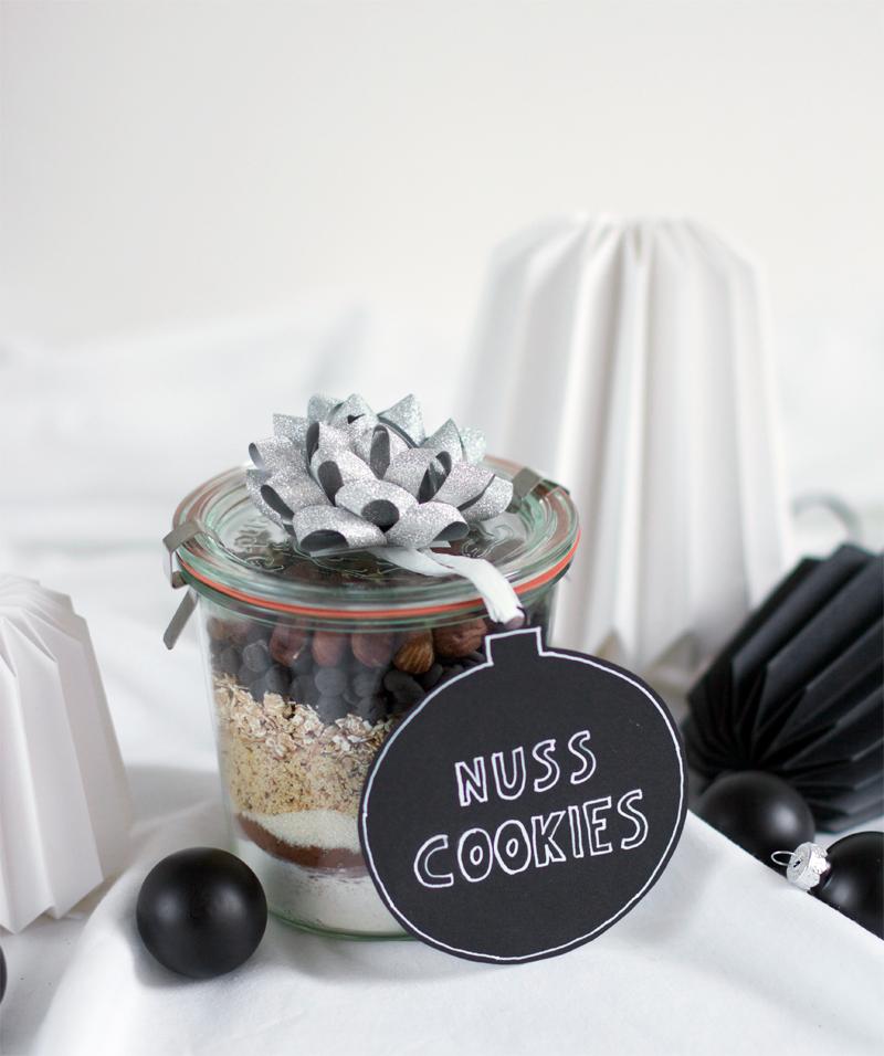 kekse im glas | we love handmade