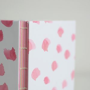 Notizbuch binden | welovehandmade