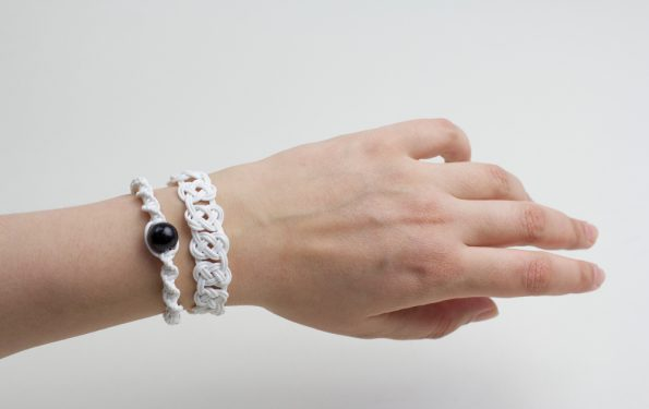 DIY: Makramee-Armband |we love handmade