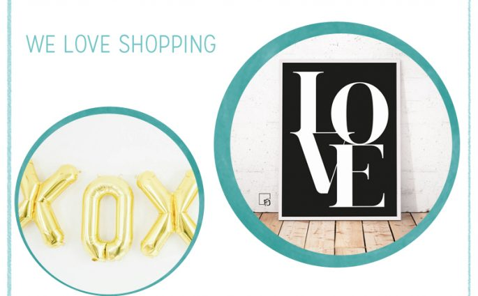 we love shopping: Valentinstag | we love handmade