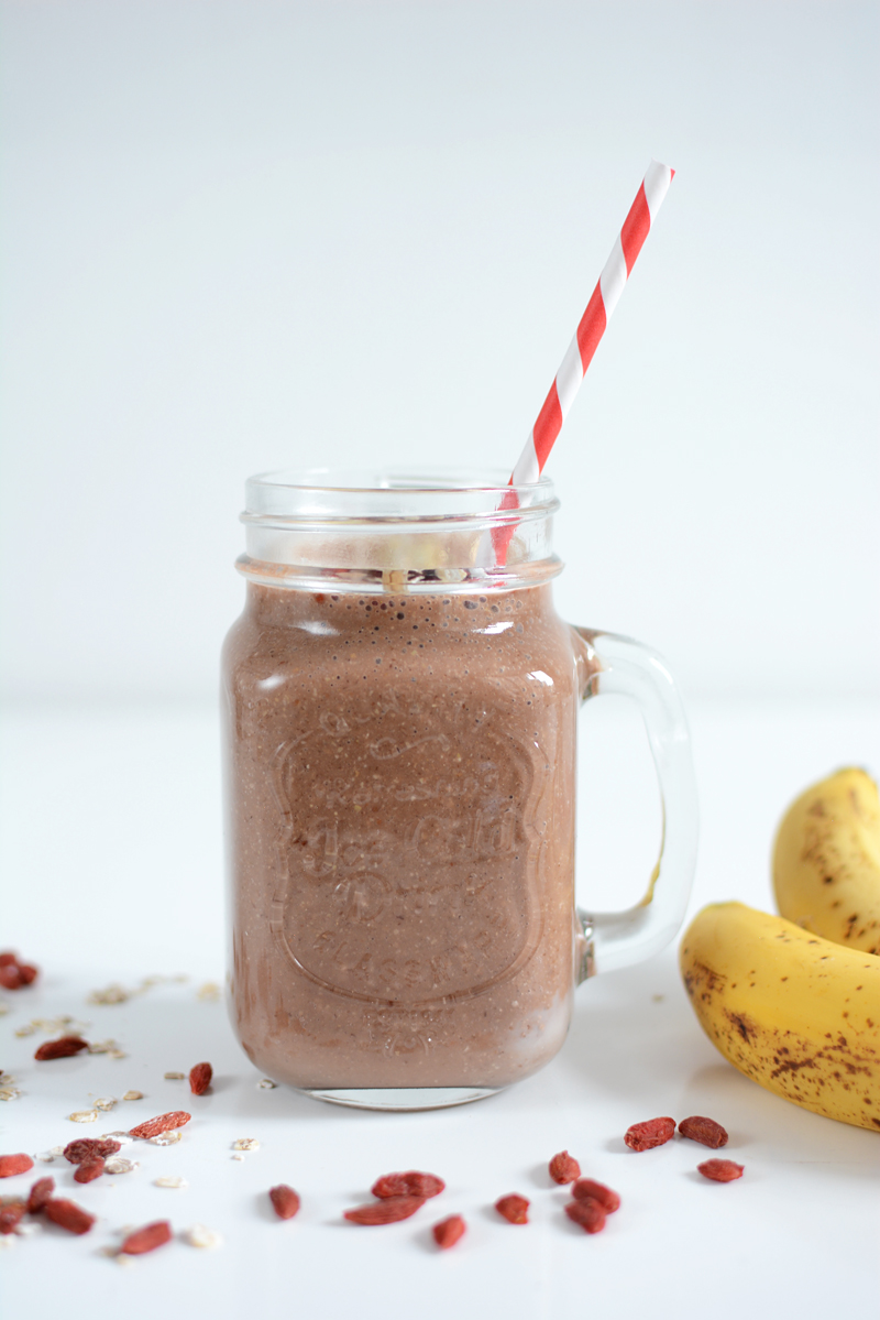 Breakfast Smoothie | we love handmade