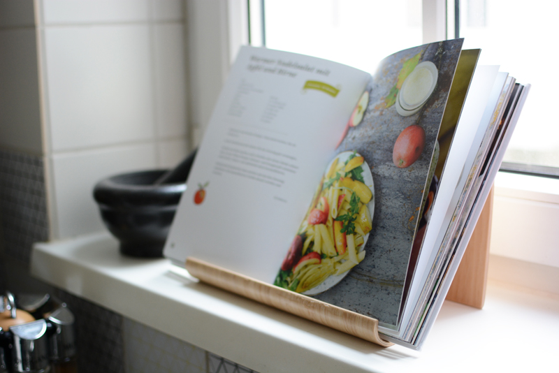 Mundvoll Kochbuch | we love handmade