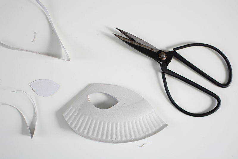 Venezianische Masken basteln |we love handmade
