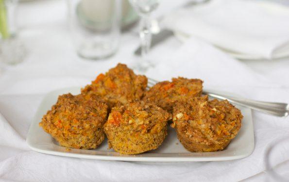 Rezept: Frühstücksmuffins   we love handmade