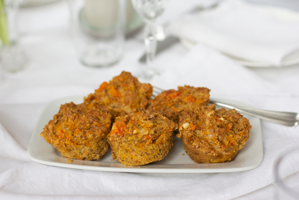 Rezept: Frühstücksmuffins | we love handmade