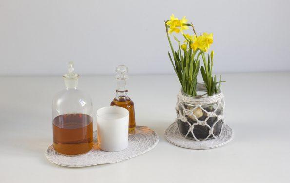 selbstgemachte Tischuntersetzer   we love handmade