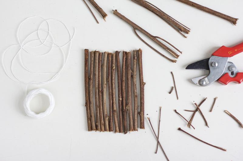 DIY: Untersetzer aus Holz | we love handmade