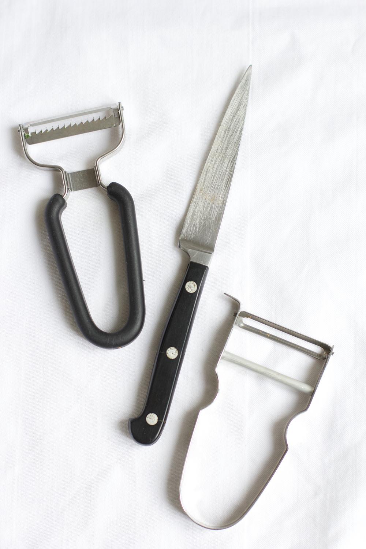 Dieses Werkzeug braucht ihr für diesen Rübensalat | we love handmade