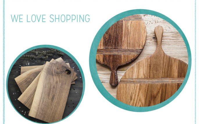 Handgemachte Schneidbretter aus Holz   we love handmade