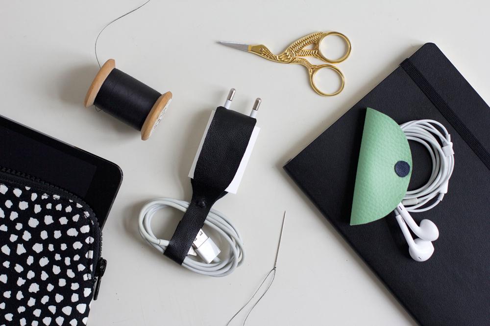 Accessoires für Gadgets |we love handmade