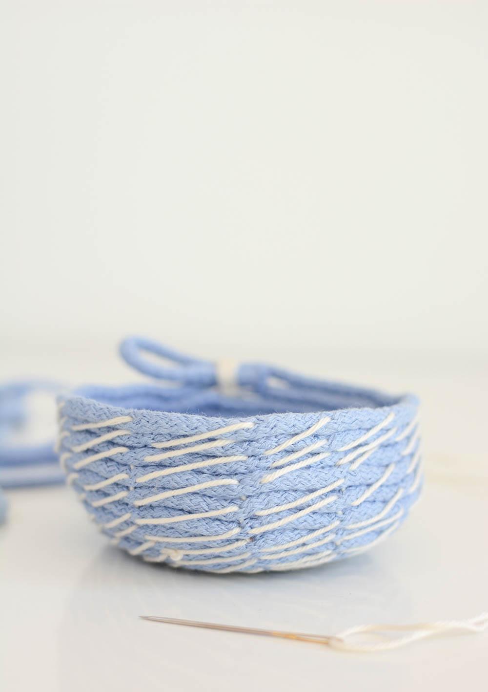 Schale DIY | we love handmade