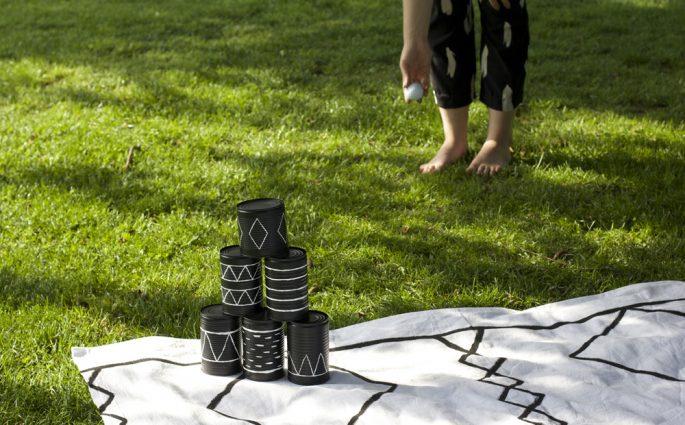 Spiel aus Dosen | we love handmade