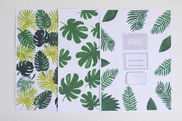 Craft Bag: Jungle Edition |we love handmade
