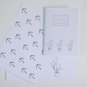 Craft Kit: Illustration | we love handmade