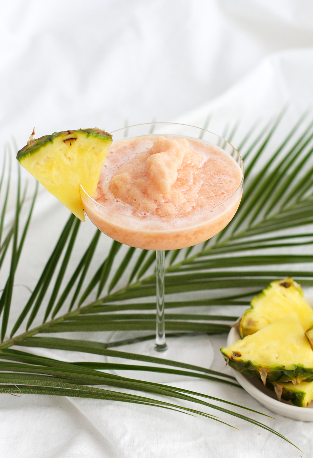 Cocktail: Vodka-Slush mit Pink Guaven Limonade | we love handmade