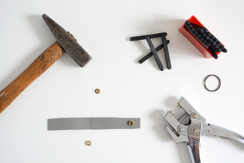 Schlüsselanhänger DIY | we love handmade