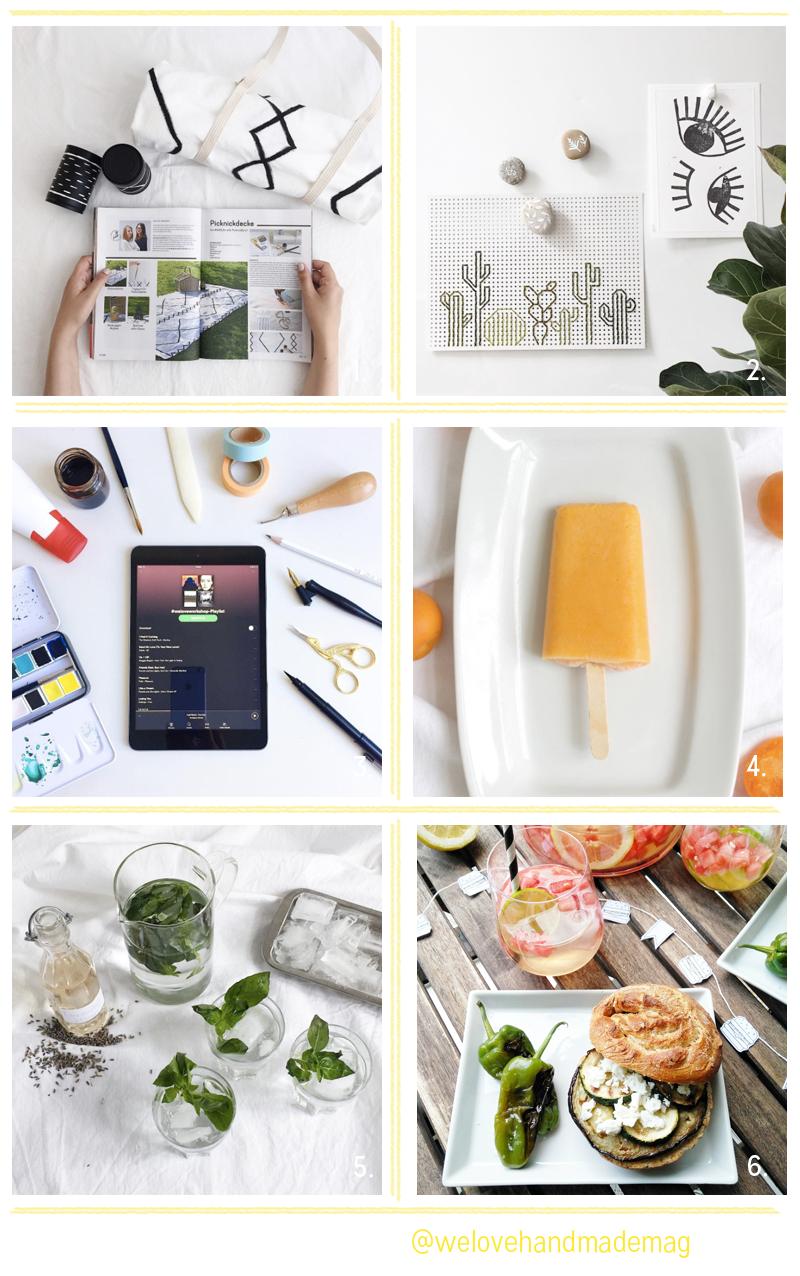 we love Instagram: Juli 2017 |we love handmade