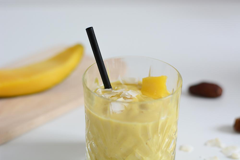 Mango-Kokos-Lassi | we love handmade