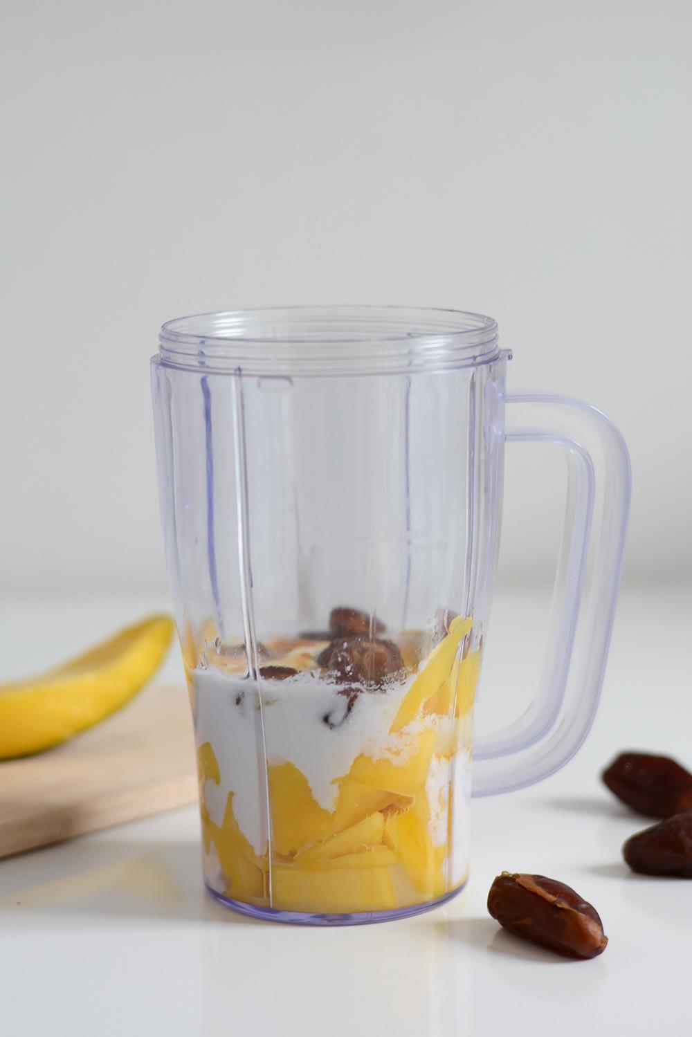Mango-Lassi: Zutaten | we love handmade