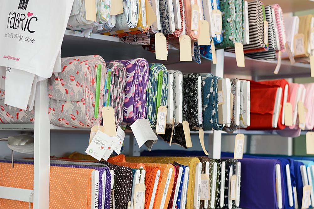 Die Stoffschwester: Shop | we love handmade