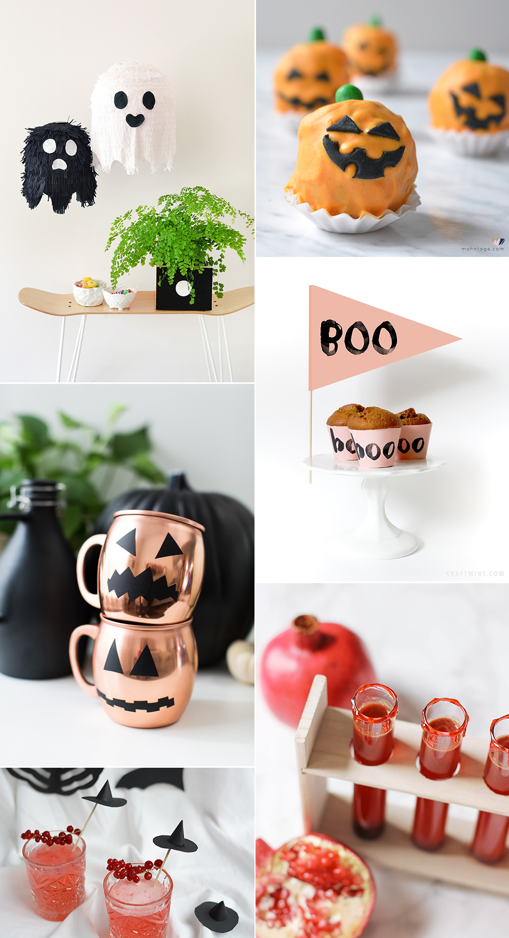 Halloween-Inspirationen | we love handmade