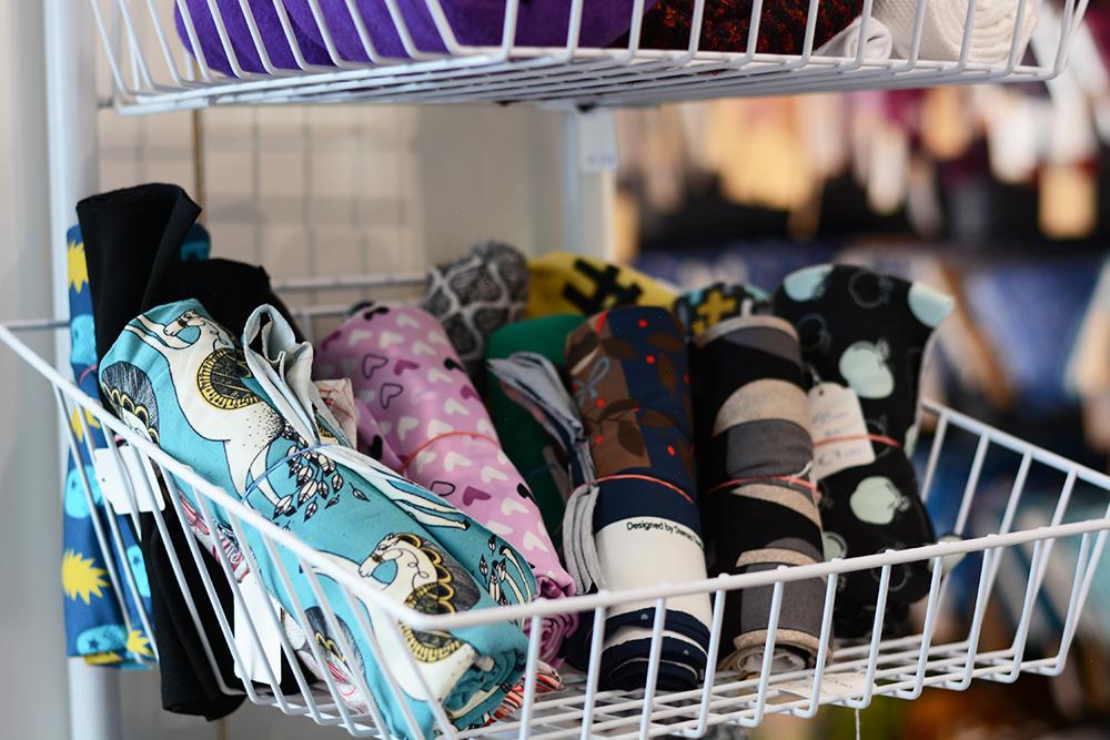 Stoffschwester Shop in Wien | we love handmade