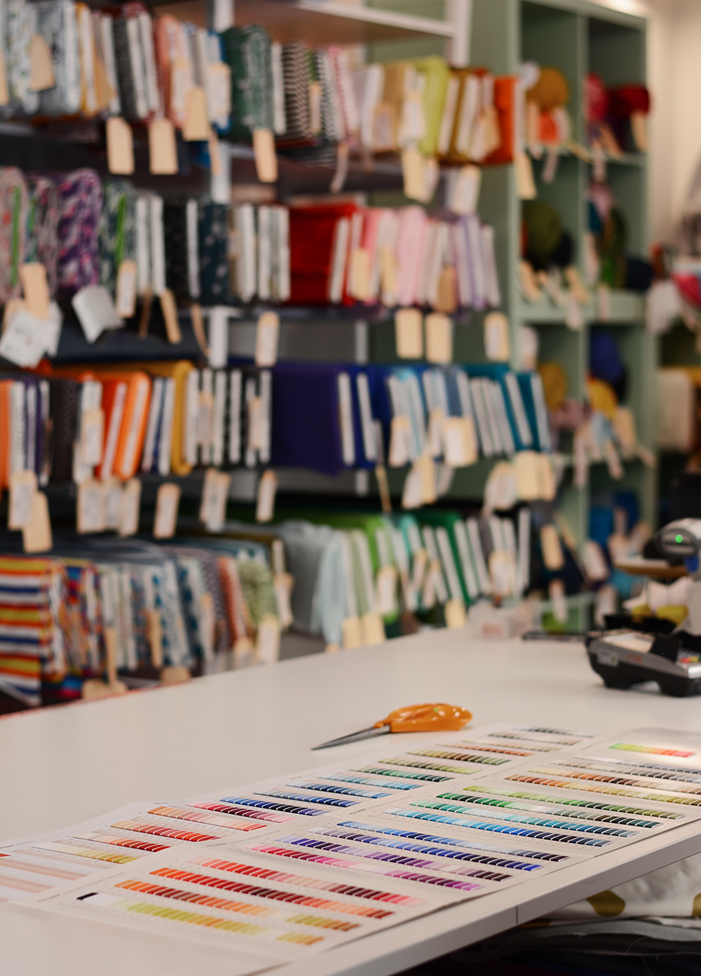 Stoffschwester Wien | we love handmade