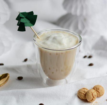 Gastblogger-Rezept: Mandelkaffee