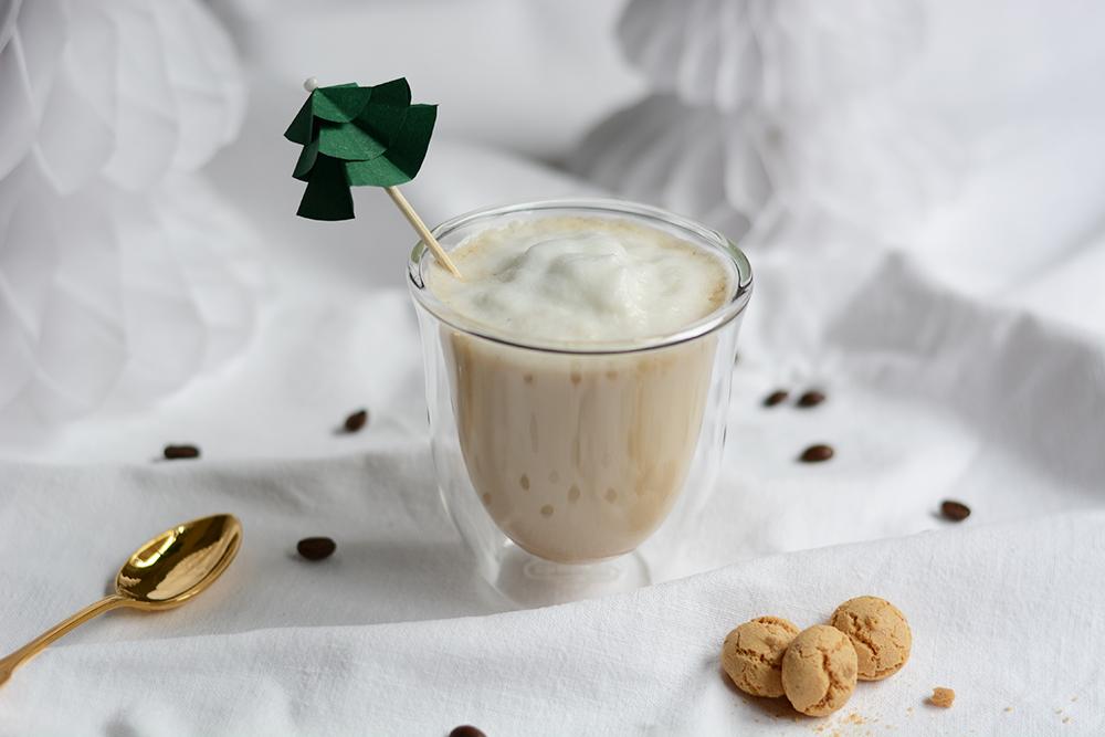 Amarettokaffee-Rezept | we love handmade