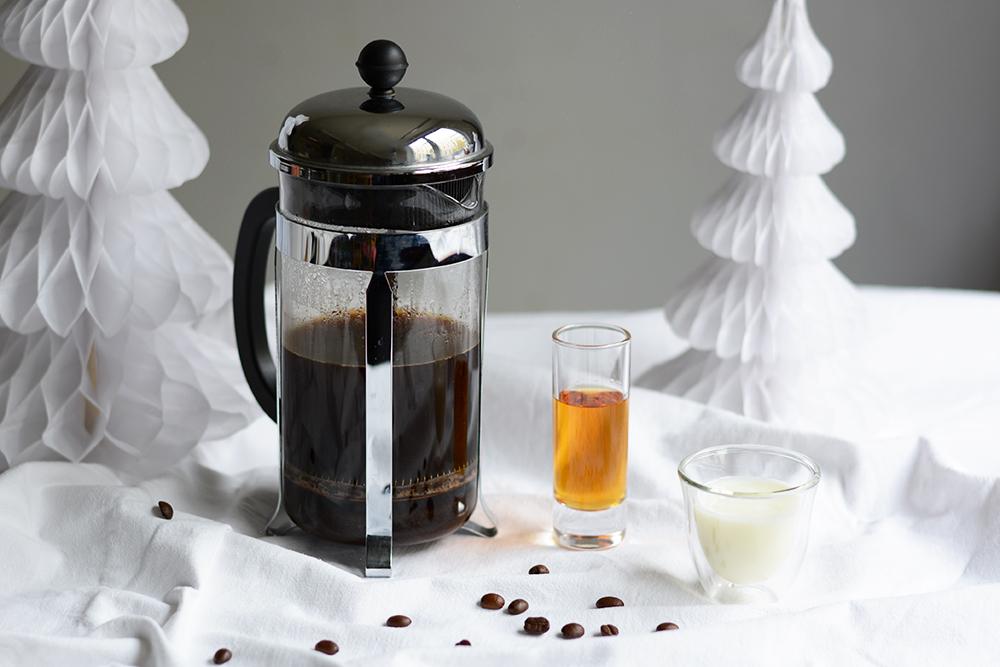 Amarettokaffee: Zutaten | we love handmade