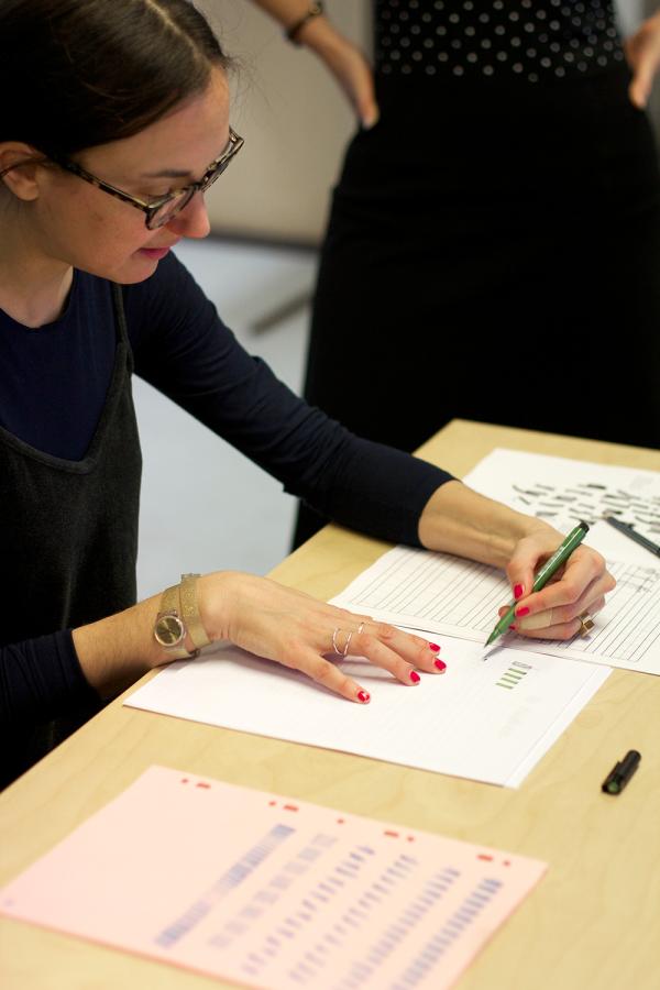 Brush Lettering Workshop |we love handmade