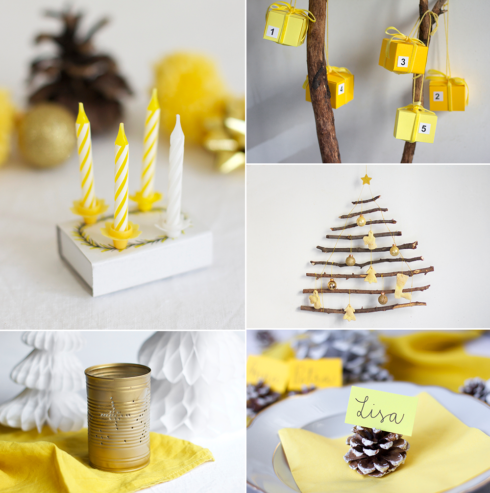 Christkindl-DIYs | we love handmade
