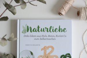 Naturliebe: Buch-Tipp |we love handmade