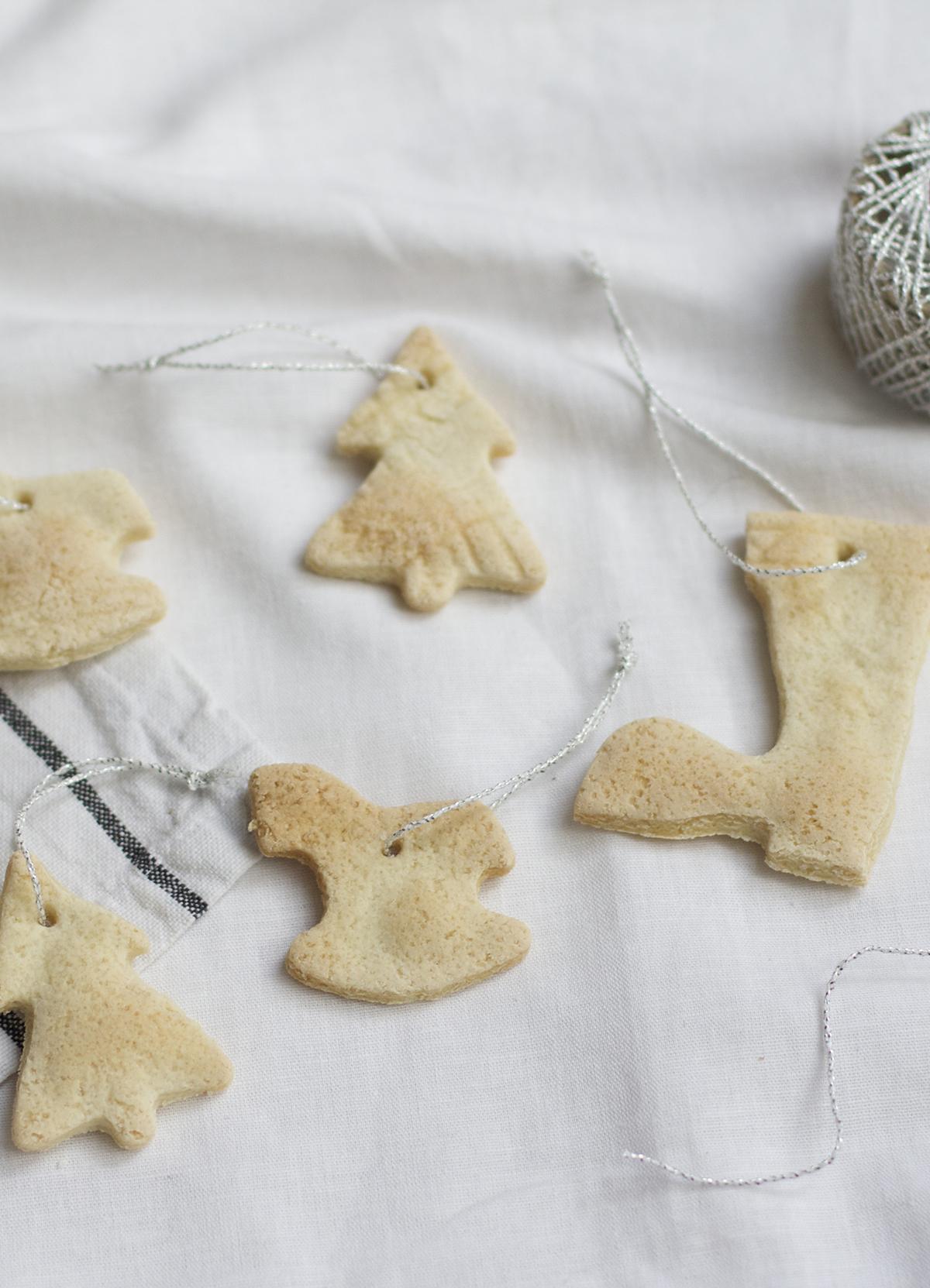 Salzteig-Anhänger | we love handmade