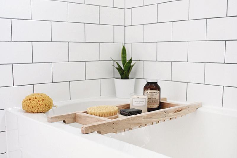 we love Inspiration: Badezimmer-DIYs - we love handmade