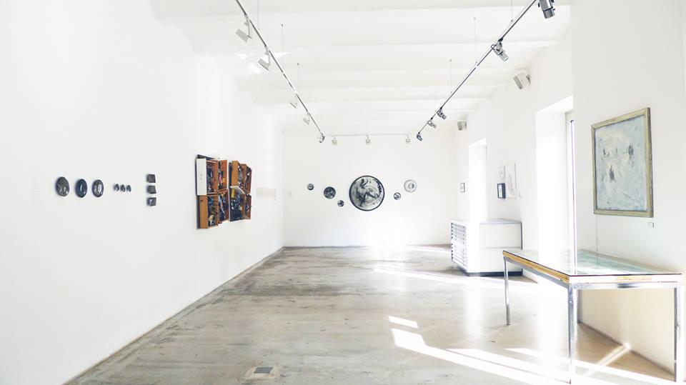 Handmade Ausstellung Anzenberger Gallery