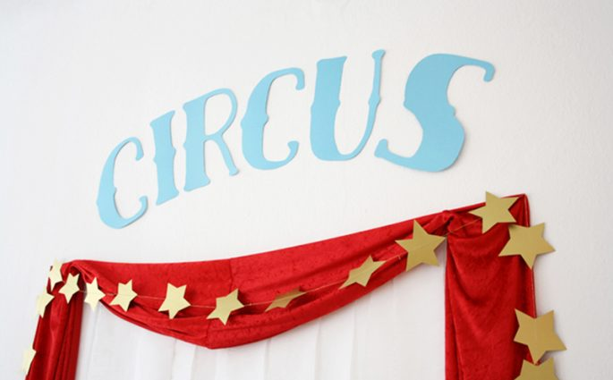 Foto von Lu loves handmade: Circus-Party