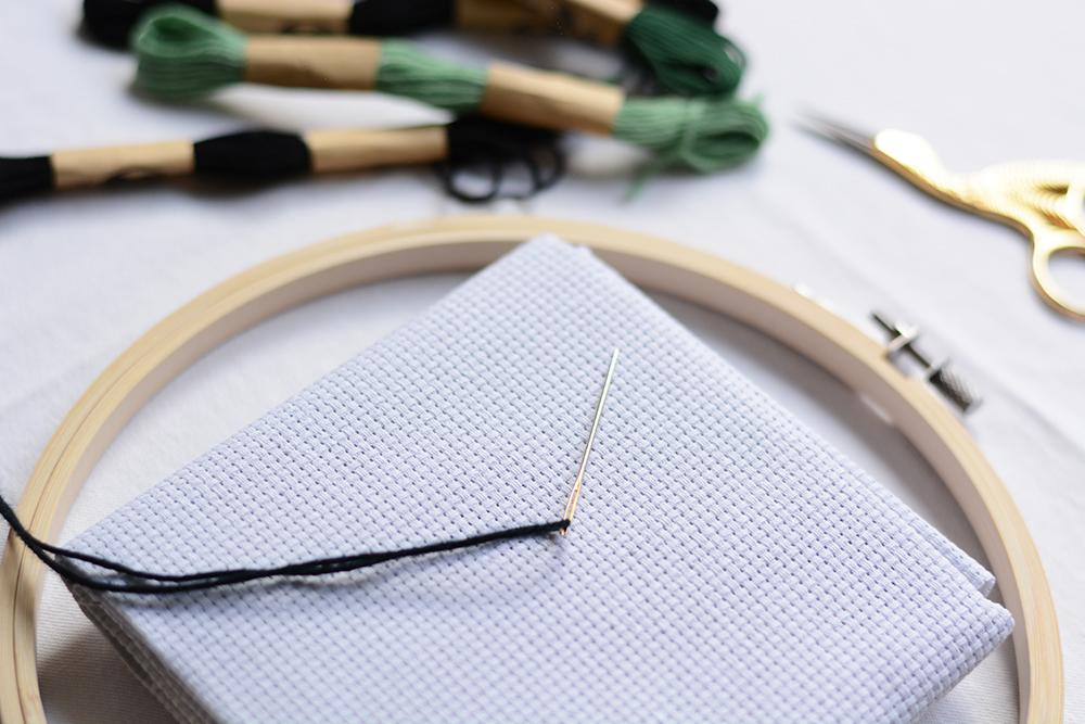 Stick-Workshop Teaser | we love handmade