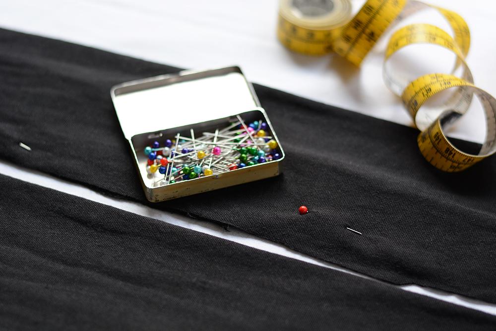 Turban-Stirnband nähen | we love handmade