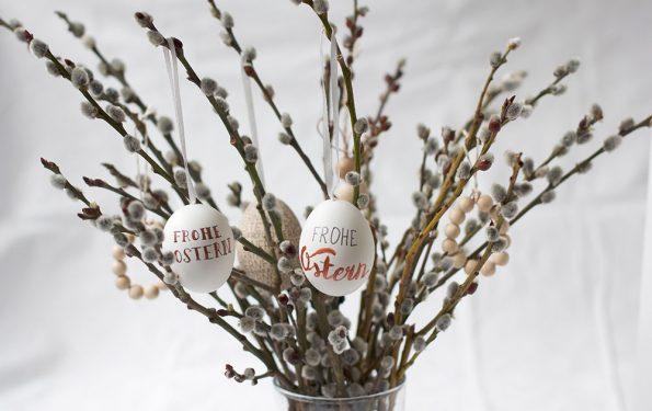 DIY: Handlettering Eier | we love handmade