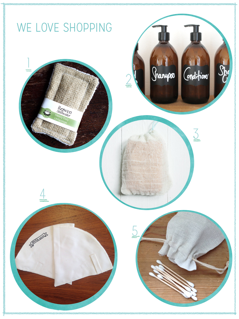 we love Shopping: Zero Waste Produkte für den Haushalt   we love handmade