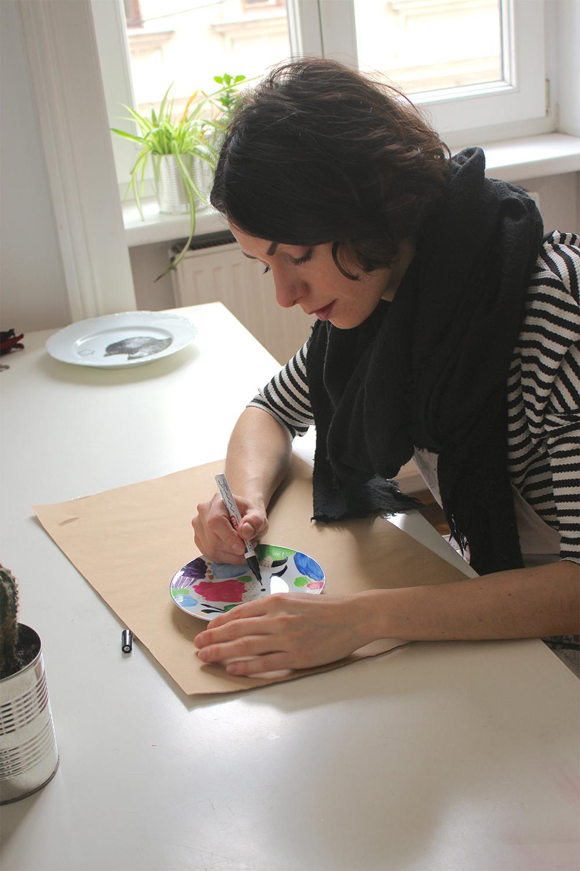 Ramona Rieder Feature | we love handmade
