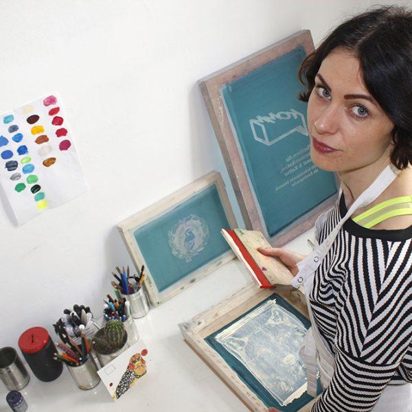 Ramona Rieder | we love handmade